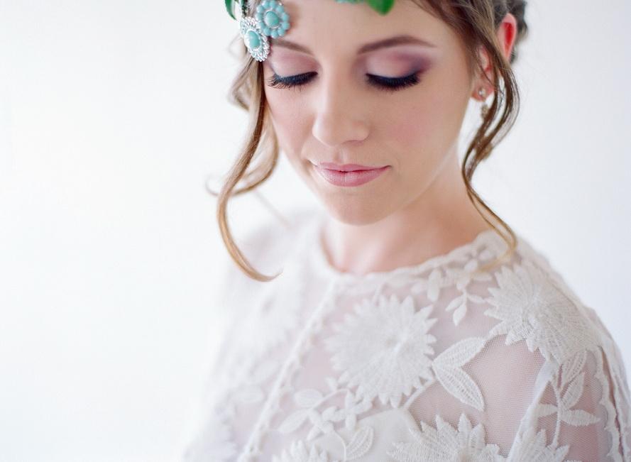 Edgy Tradition Breaking Wedding Looks For MyWedding Magazine