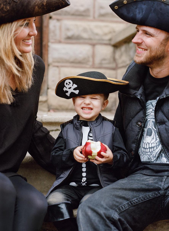 Eli Pirate Party Shannon Von Eschen Blog 001 A Pirates Life