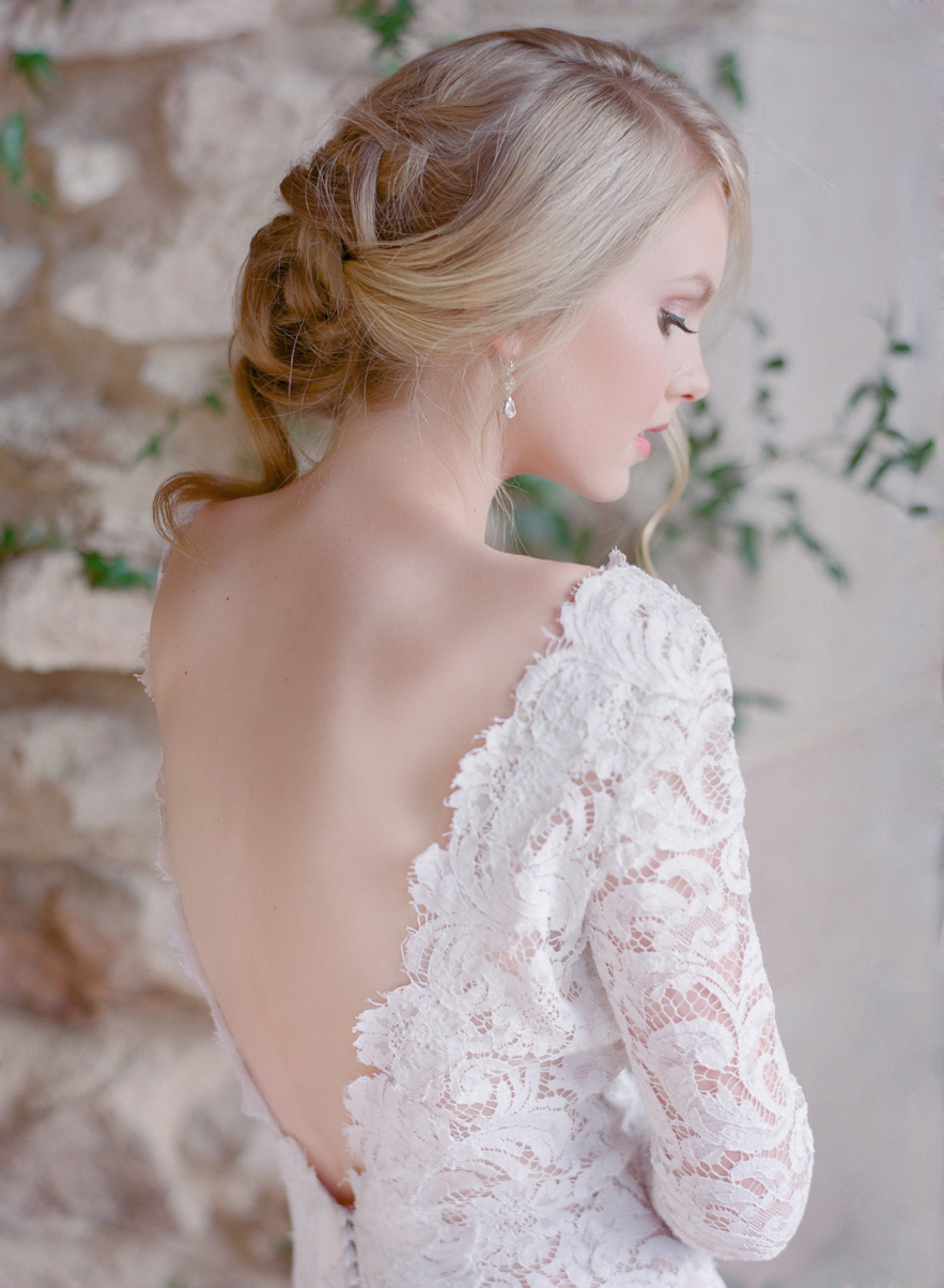 Cherokee Castle Bride | On Magnolia Rouge CastleBride ShannonVonEschen 02