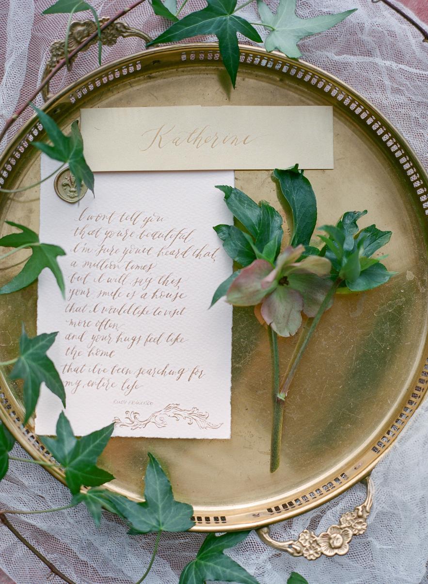 Cherokee Castle Bride | On Magnolia Rouge CastleBride ShannonVonEschen 03