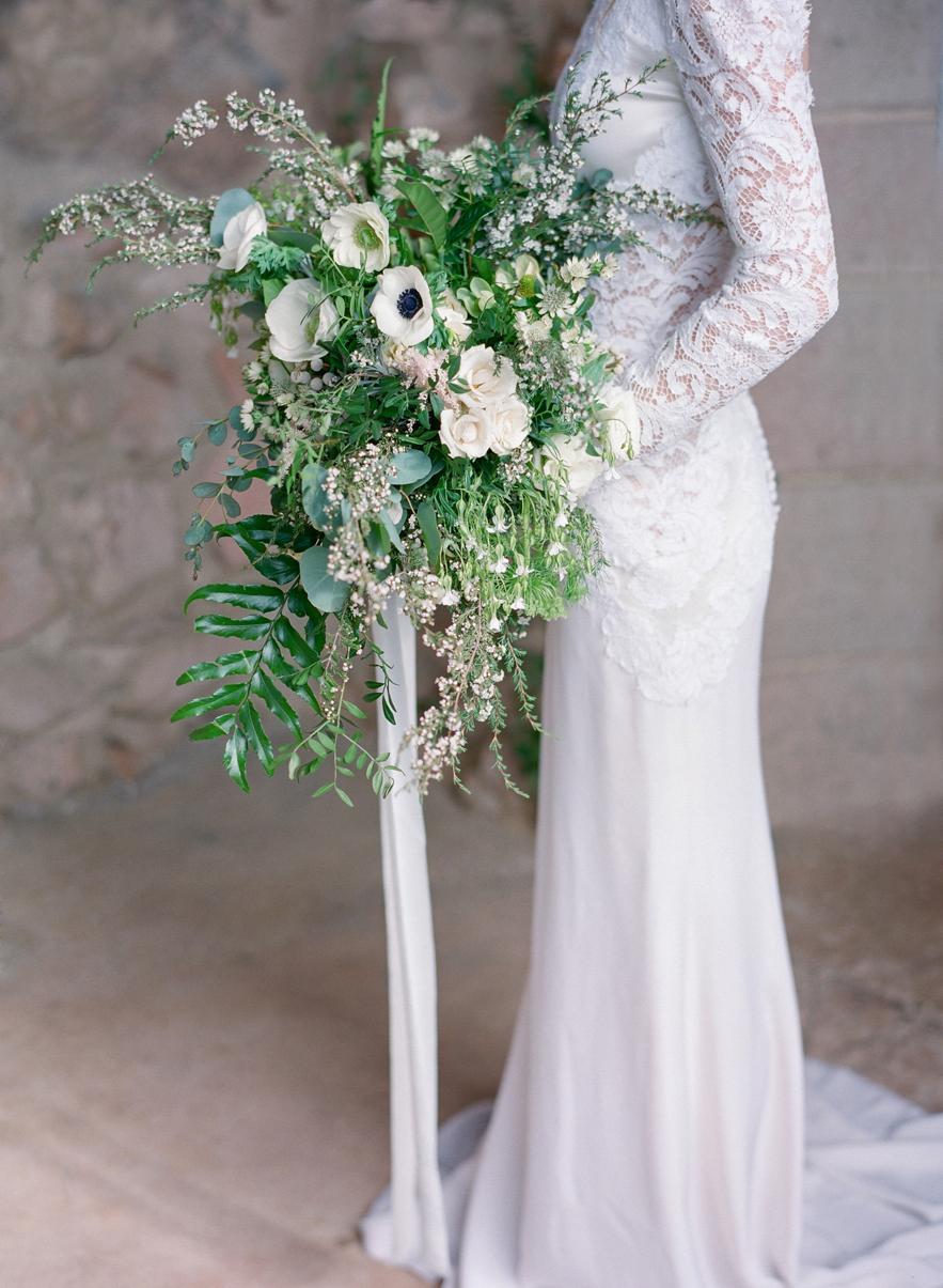 Cherokee Castle Bride | On Magnolia Rouge CastleBride ShannonVonEschen 04