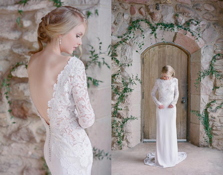 Cherokee Castle Bride | On Magnolia Rouge CastleBride ShannonVonEschen 08