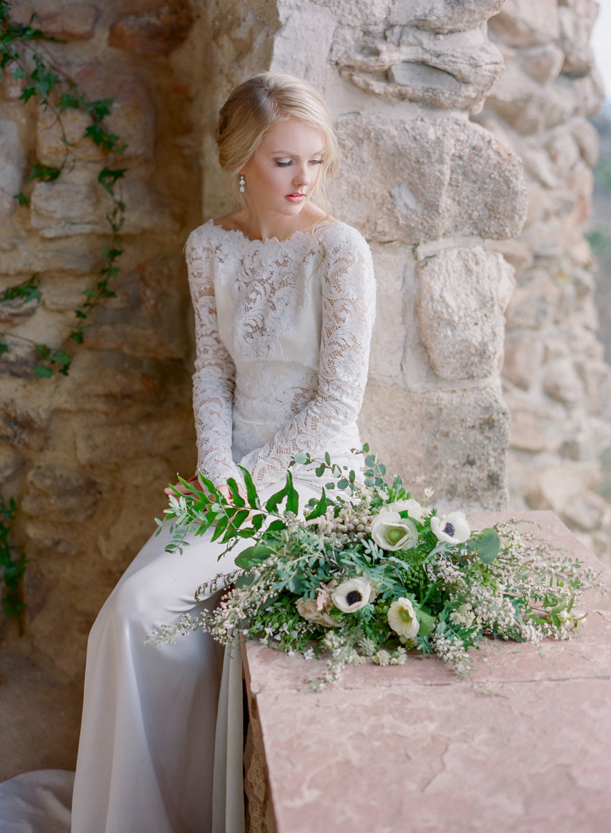 Cherokee Castle Bride | On Magnolia Rouge CastleBride ShannonVonEschen 11