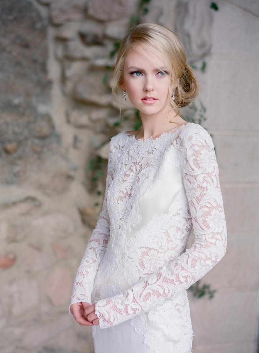 Cherokee Castle Bride | On Magnolia Rouge CastleBride ShannonVonEschen 14