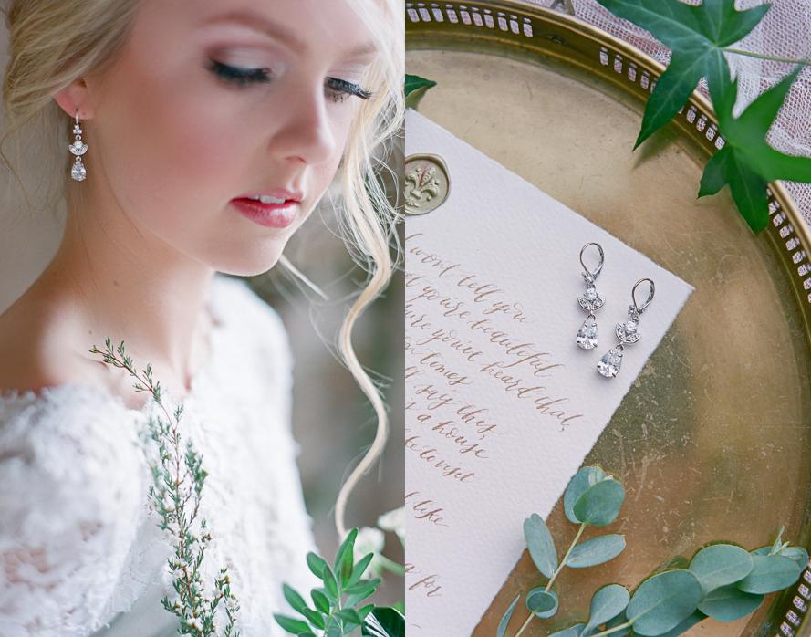 Cherokee Castle Bride | On Magnolia Rouge CastleBride ShannonVonEschen 16