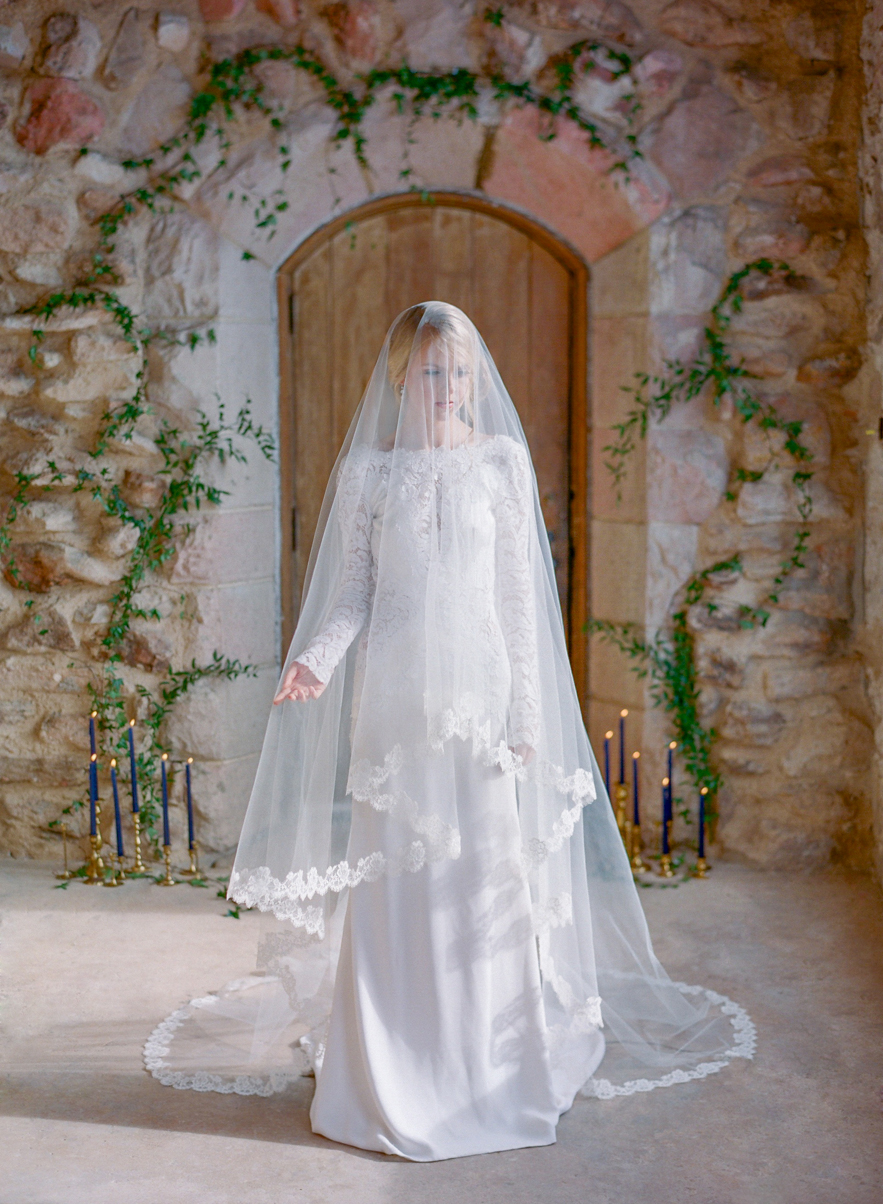 Cherokee Castle Bride | On Magnolia Rouge CastleBride ShannonVonEschen 18