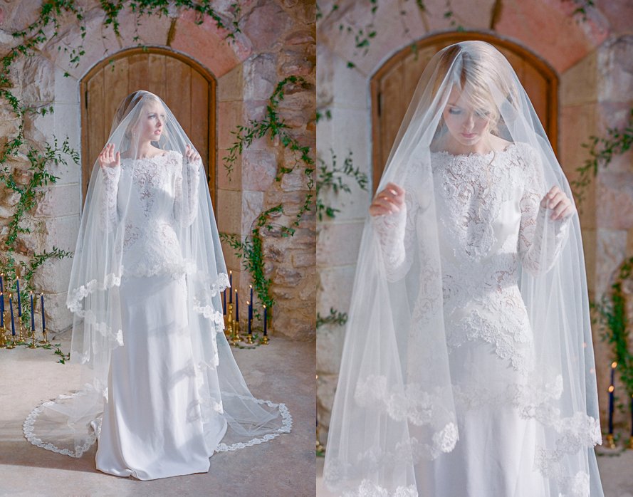Cherokee Castle Bride | On Magnolia Rouge CastleBride ShannonVonEschen 20