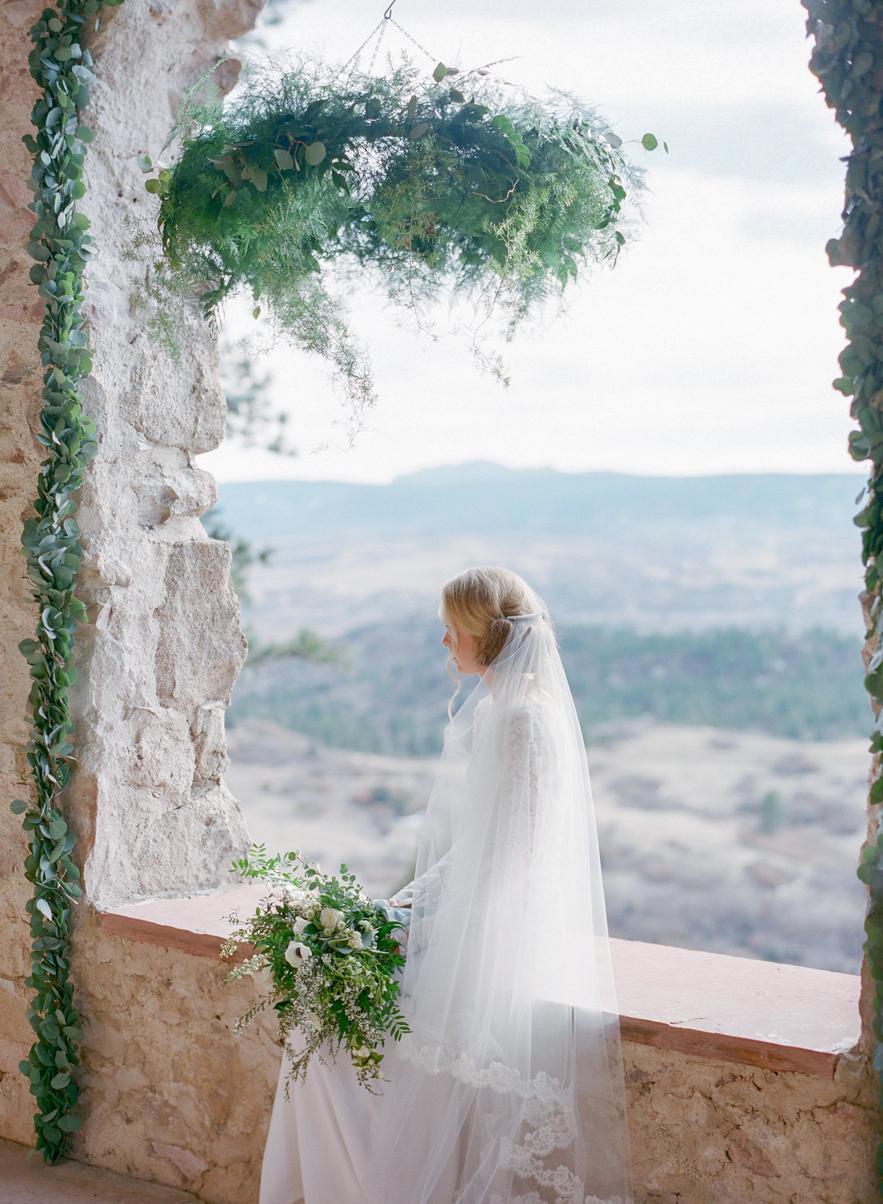 Cherokee Castle Bride | On Magnolia Rouge CastleBride ShannonVonEschen 30